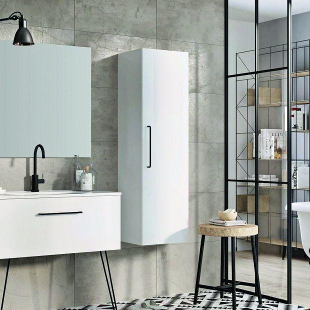 Meble łazienkowe: 15 modnych kolekcji
