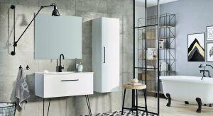 Kolekcje mebli łazienkowych dostępne w ofercie producentów są funkcjonalne i bez większych problemów można je dopasować do każdego wnętrza.Do tegopięknie się prezentują.
