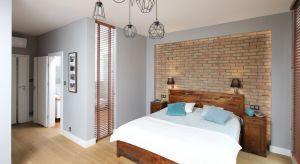 Nawet najpiękniejsza aranżacja nie zagwarantuje nam idealnych warunków do nocnego wypoczynku. Aby sypialnia zasłużyła na miano perfekcyjnej, powinna spełnić wiele kryteriów.