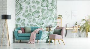 Jak uzyskać efekt wow w aranżacji salonu? Najlepiej sięgnąć po wyjątkowe materiały na ściany, które zachwycą już od progu.