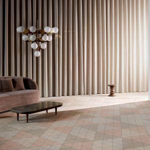 Trend Geometria i barwy natury,Graphic EGE . Fot. Carpet Studio