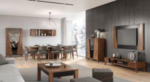 Salon to przestrzeń złożona ze stref o określonych funkcjach. Cała sztuka w tym, by urządzając go, zachować odrębność poszczególnych części pokoju dziennego, a jednocześnie sprawić, że będą one stanowiły spójną całość.