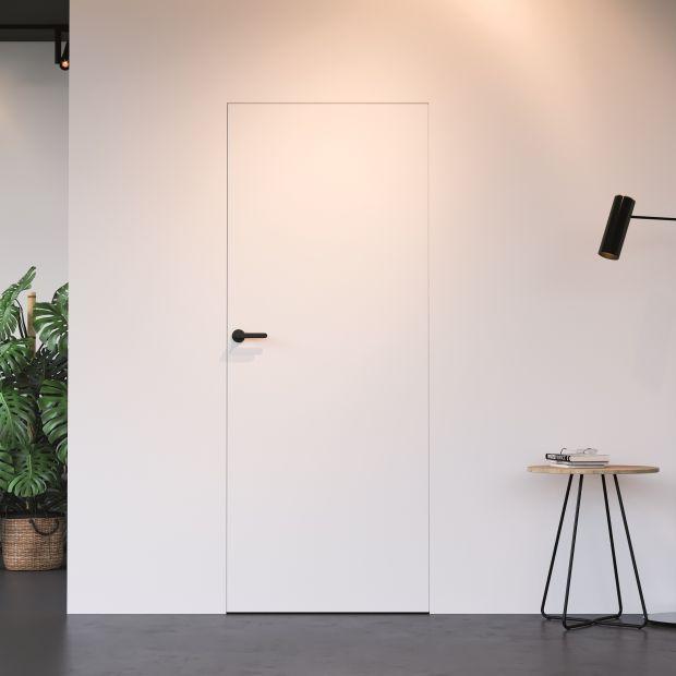 Drzwi wewnętrzne - poznaj oryginalne rozwiązania