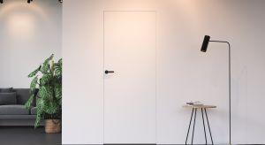 Drzwi to stały element wykończenia wnętrz, który potrafi zaskoczyć pomysłowymi rozwiązaniami i designem.
