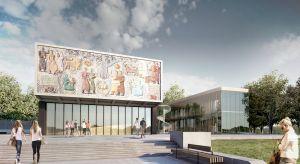 Pracownia Nizio Design International przygotowała na zlecenie Instytutu Polskiego w Tbilisi koncepcję rewitalizacji modernistycznego obiektu wraz z nowoczesną dobudową z przeznaczeniem na Muzeum Historyczne Mcchety w Gruzji. Zaproponowana koncepcja, o