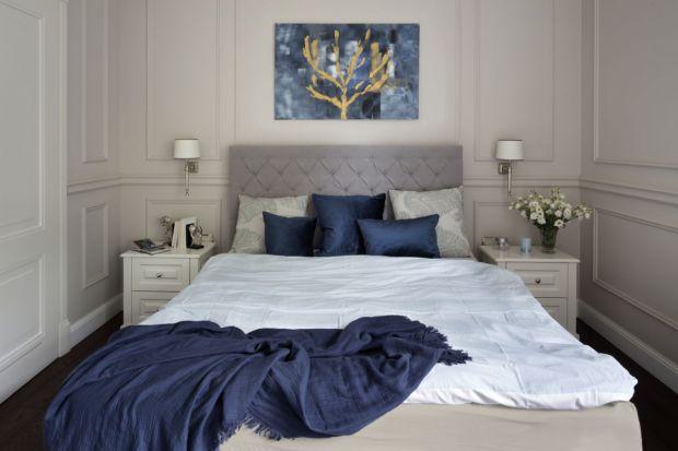 Okiem stylisty - poznaj najnowsze trendy w aranżacji sypialni