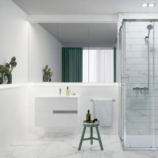 Strefa prysznica - poznaj najnowsze rozwiązania