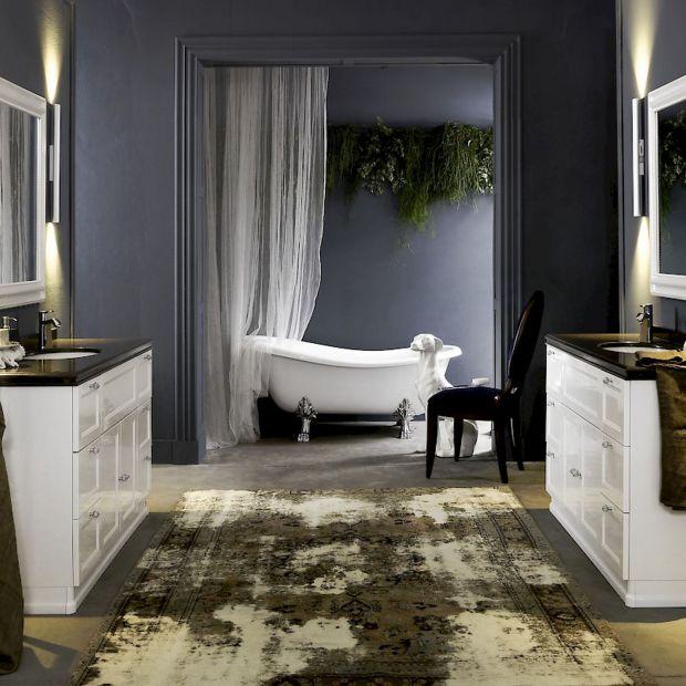 Nowoczesna łazienka - stwórz domowe SPA