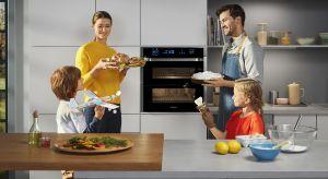 W projekcie przestrzeni kuchni ważna jest nie tylko ergonomia, ale także urządzenia, które zapewnią użytkownikom najwyższy komfort podczas wykonywania kuchennych prac.