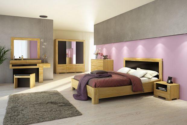 Szafa w sypialni: pojemna, praktyczna, elegancka