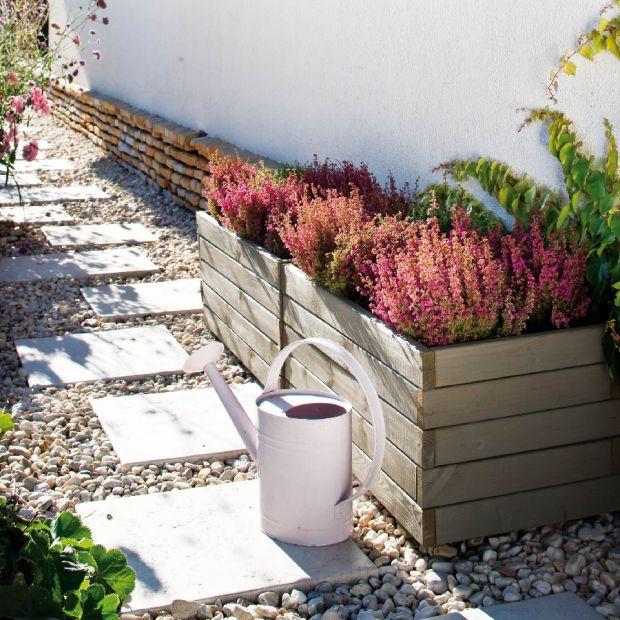 Otoczenie domu - pomysły na wiosenne odświeżenie