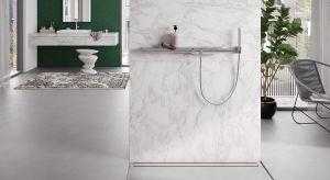 Minimalizm na dobre zadomowił się we wnętrzach, wywierając ogromny wpływ także na sposób aranżacji łazienek.