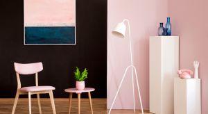 Szukacie pomysłu na to, jak w prosty sposób nadać pomieszczeniu charakteru? Wystarczy, że pomalujecie ściany, wykorzystując wyraźne zestawienia kolorów!