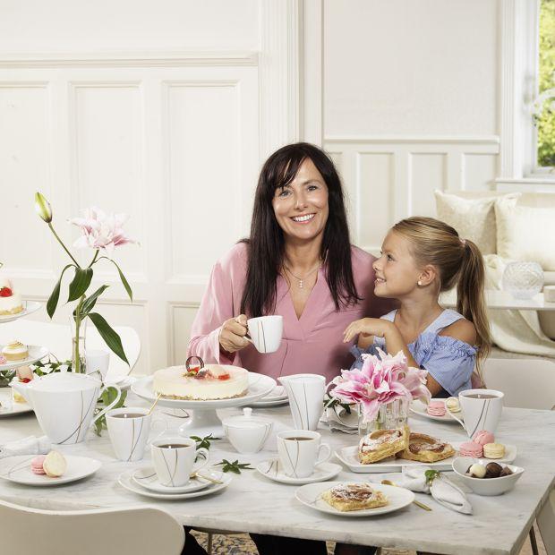 Dzień Matki - świętuj w eleganckim stylu!