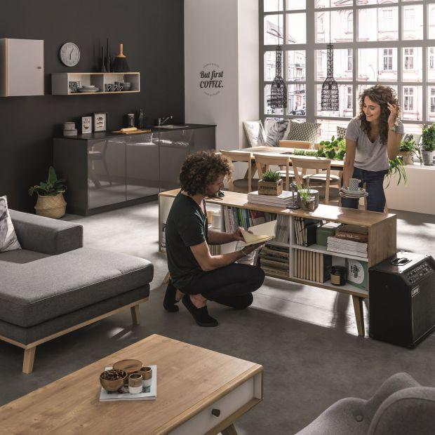 Małe mieszkanie - 5 pomysłów na przechowywanie