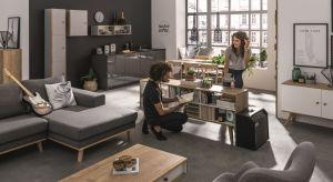 Pomysłowe meble i zabudowy sprawdzą się wszędzie tam, gdzie brakuje miejsca na przechowywanie.
