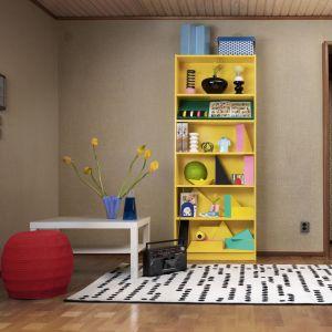 Billy to kultowa seria mebli do przechowywania, które dają nieskończone możliwości personalizacji. Fot. IKEA