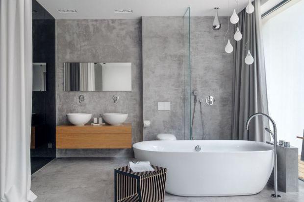 Ściany w łazience: 15 propozycji z polskich domów