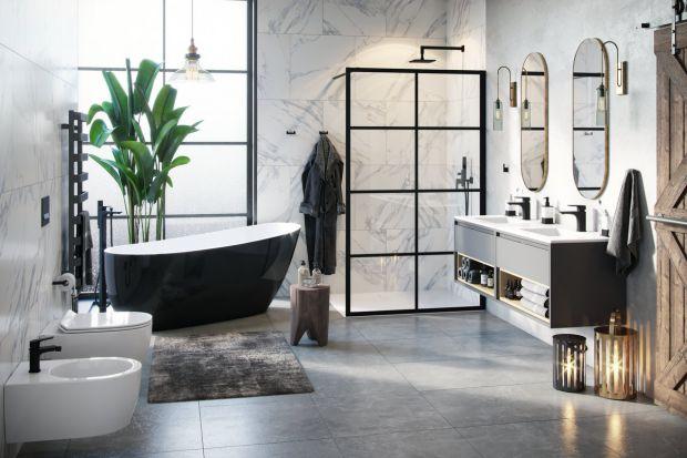Czy warto mieć wannę w łazience? Zdecydowanie tak! Warto też wybrać piękny i wygodny model wolnostojący.