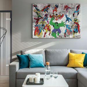 Drzwi wewnętrzne z serii Vidrio marki Sentis można wybrać w jednym z dziewięciu wariantów szklenia; do wyboru szkło białe lub grafitowe. Fot. RuckZuck