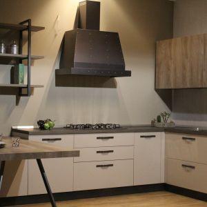 Mała kuchnia. Tak możesz urządzić aneks. Fot. RS Design, CH Fasty