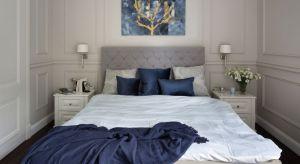 Najbardziej intymna przestrzeń w domu, w której podstawą jest przyjemny klimat i atmosfera ułatwiająca relaks. Jak zaaranżować sypialnię w zgodzie z najnowszymi trendami, jednocześnie zachowując jej funkcjonalność?