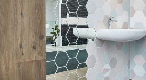 Obecnie, dzięki nowoczesnym technologiom produkcji, przestrzenią refleksyjną może staćsię nawet cała ściana z płytek ceramicznych.