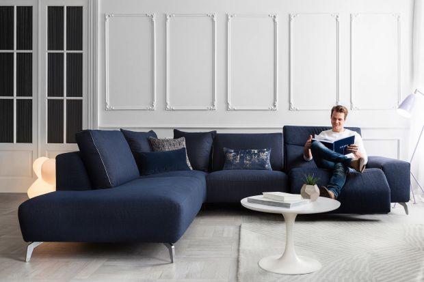 Meble do salonu - sam zaprojektuj sofę lub narożnik