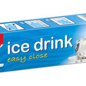 Woreczki do lodu. Fot. Paclan