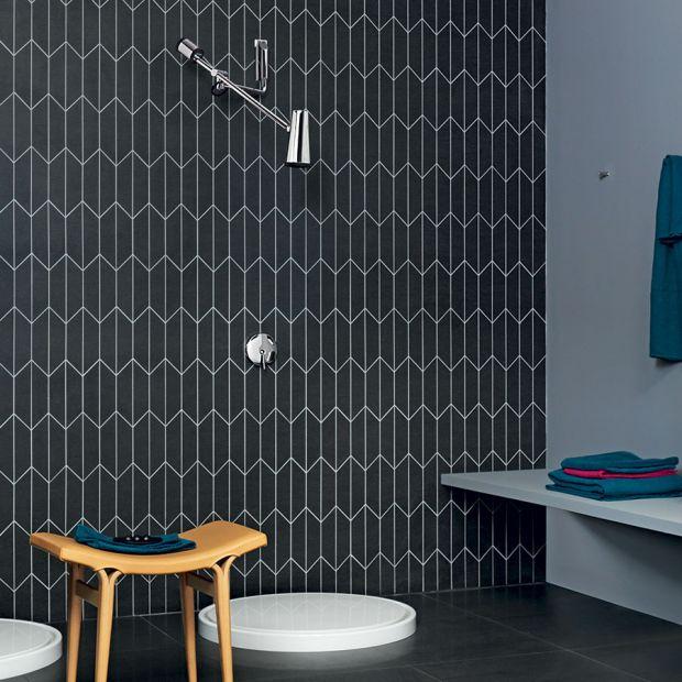 Armatura łazienkowa - minimalizm po włosku