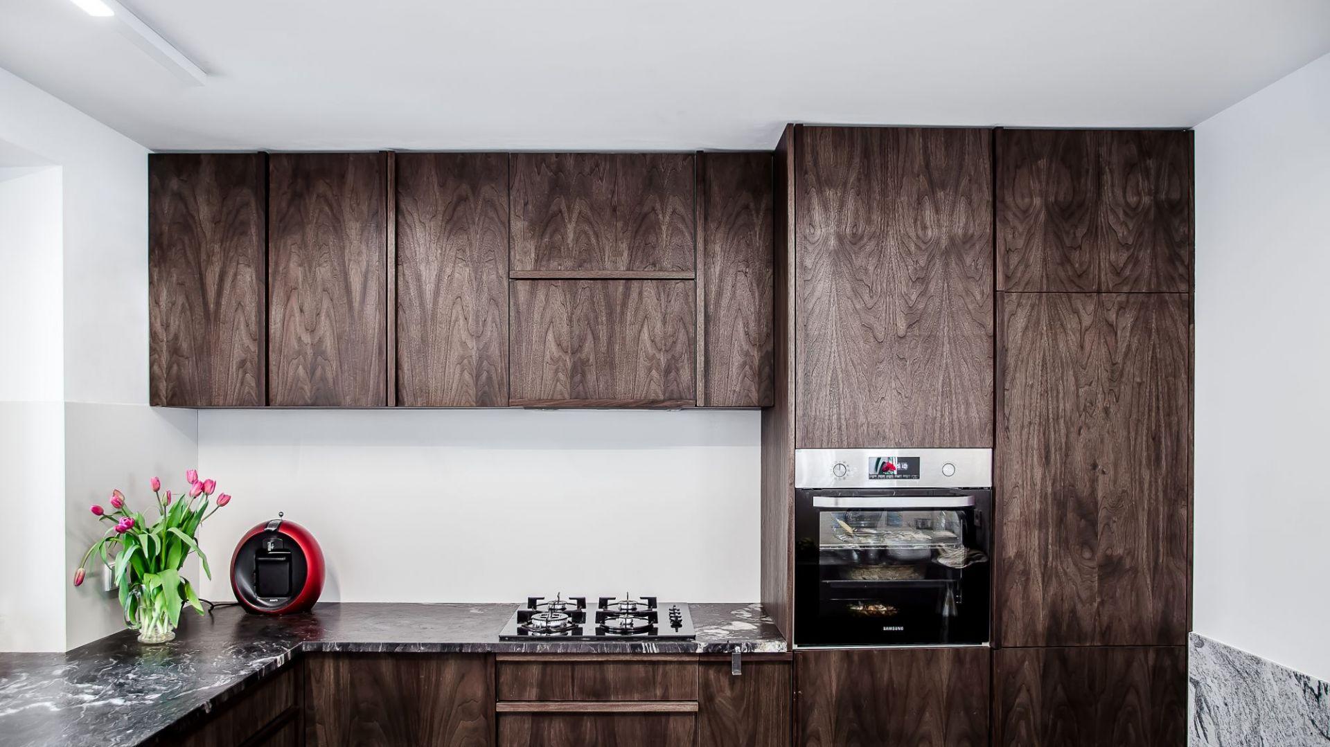 Przebudowa domu w Kiekrzu. Projekt: Biuro projektowe Atelier Starzak Strebicki. Fot. Mateusz Bieniaszczyk