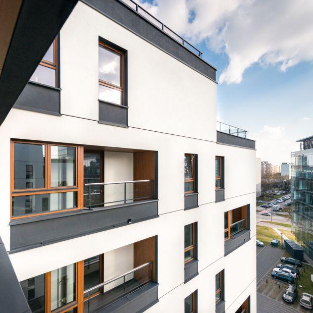 Jasne wnętrza - nowoczesne sposoby na doświetlenie mieszkań