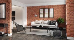 Cegłopodobna płytka z gotową fugą to praktyczna propozycja dla poszukujących oryginalnego stylu wykończenia ścian zarówno wewnątrz, jak i na zewnątrz budynków.