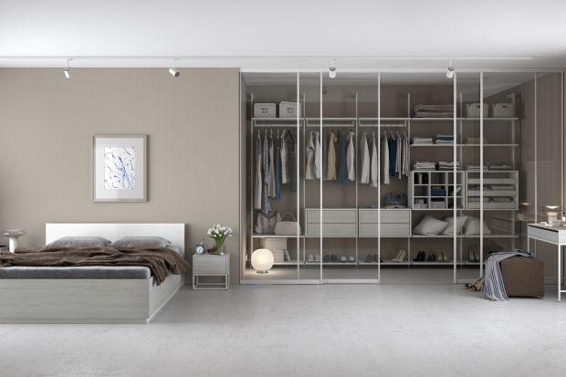 Garderoba w domu - od czego zacząć urządzanie