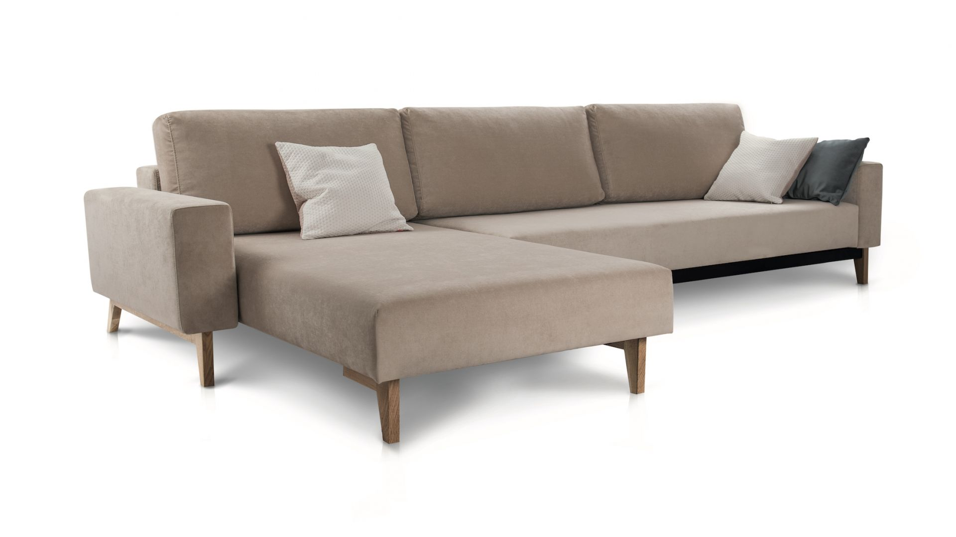 Sofa Duna. Fot. Inspirium