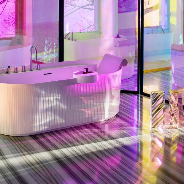 Patricia Urquiola zaprojektowała nową kolekcję do łazienki