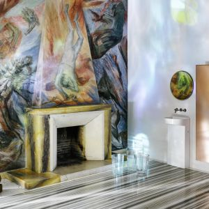 Kolekcja Sonar, projekt Patricia Urquiola. Fot. Laufen