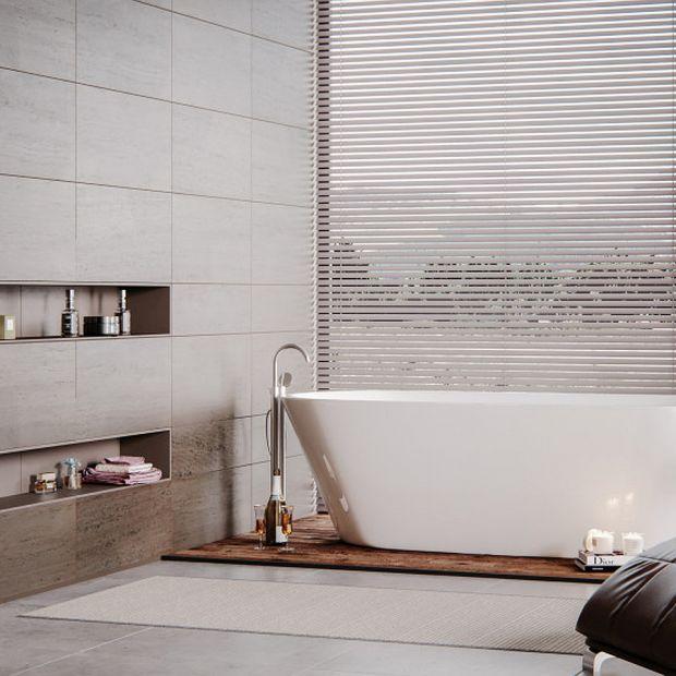 Nowoczesna łazienka: zobacz jak możesz ją urządzić