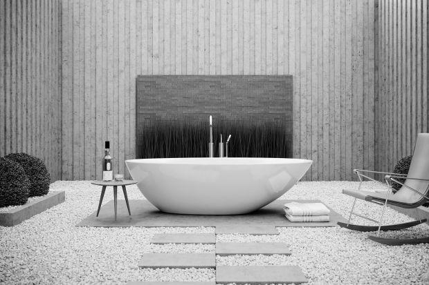 5 pomysłów na luksusową łazienkę