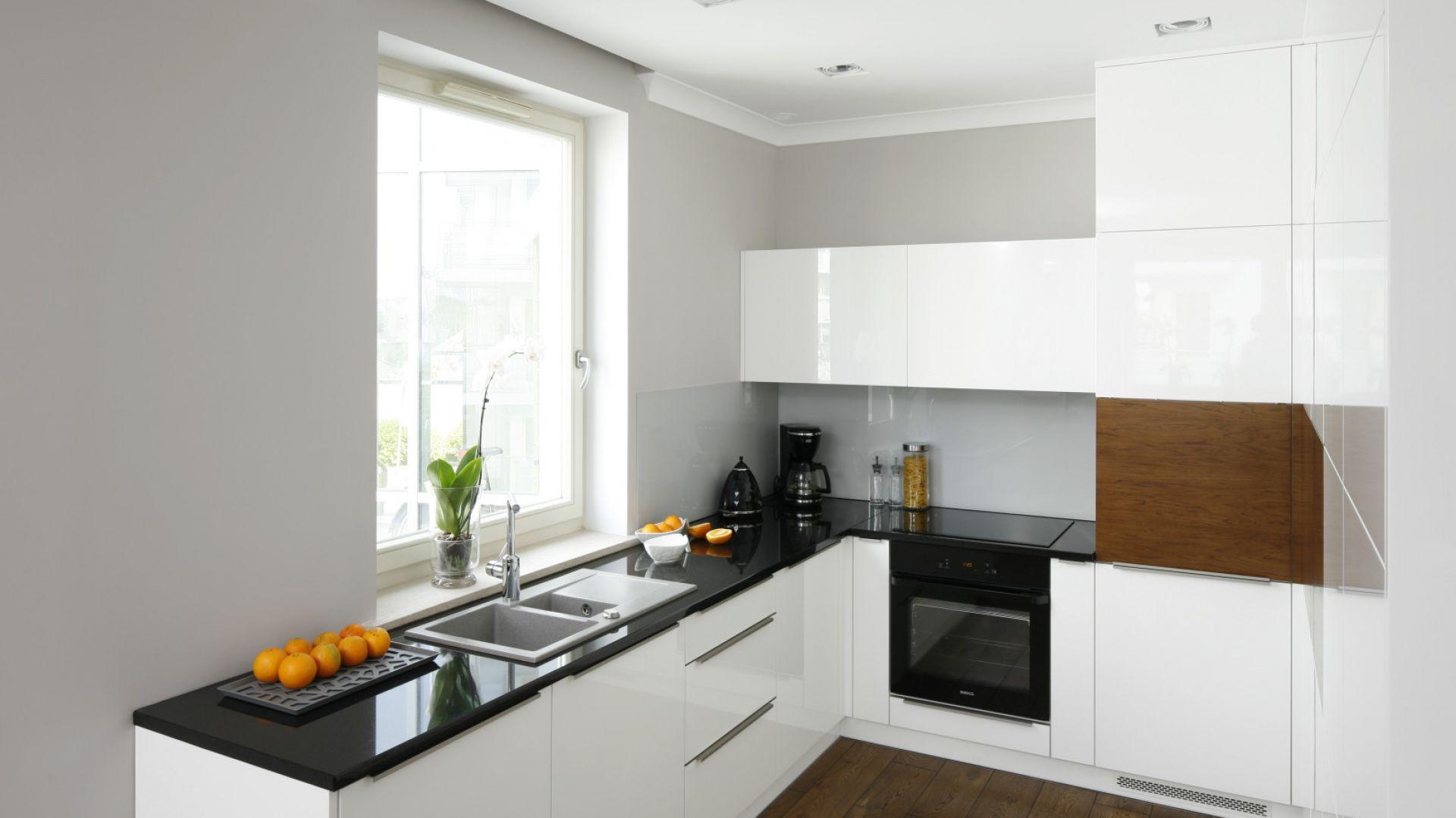 Mała Kuchnia Pomysły Na Urządzenie