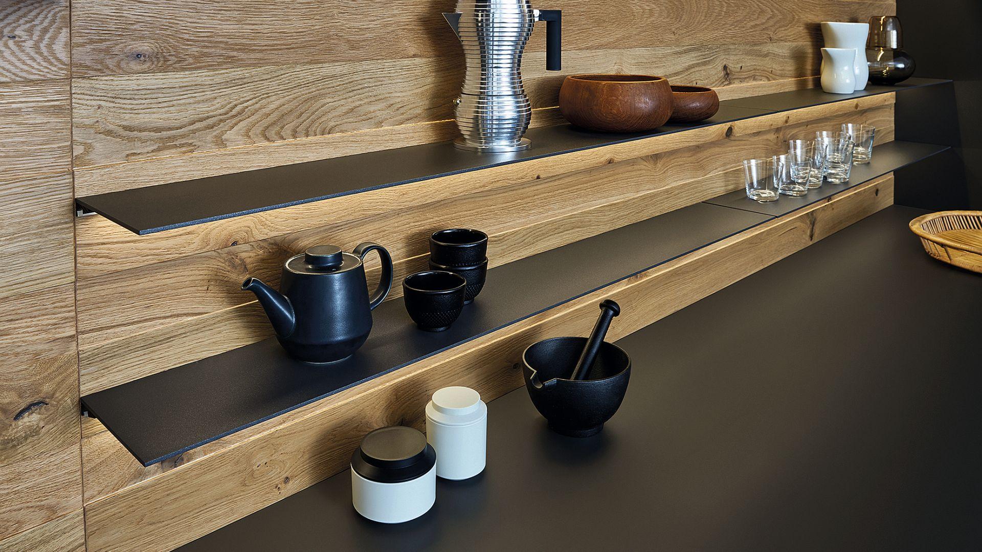Przechowywanie W Kuchni 12 Dobrych Rozwiązań