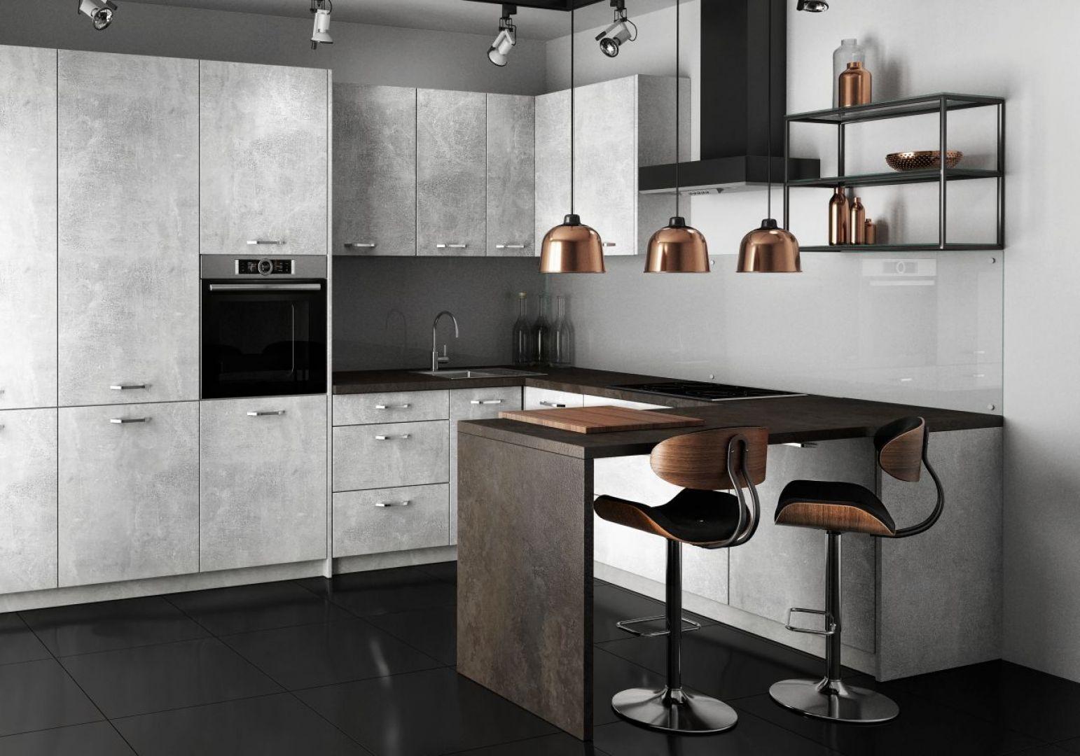 Kuchnia Atelier. Fot. Classen