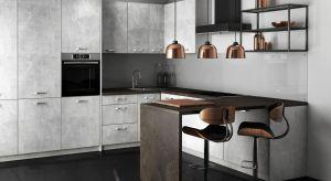 Beton, tradycyjnie wykorzystywany jako materiał konstrukcyjny, dziś z powodzeniem ozdabia <br />wnętrza. W tym pozornie zimnym i nieatrakcyjnym kompozycie drzemie ogromny potencjał, który jeśli zostanie wydobyty, doda każdej aranżacji orygin