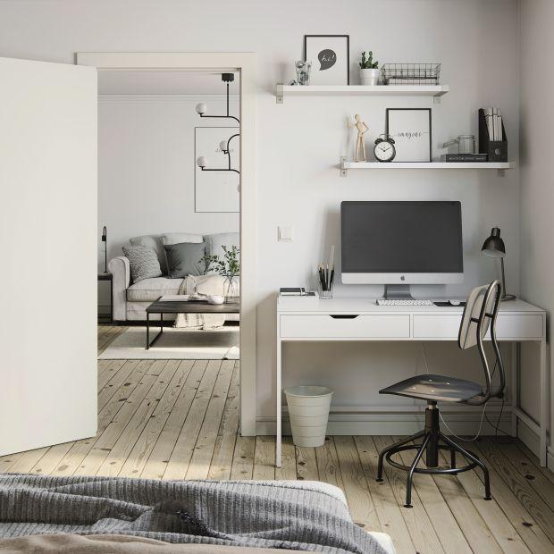 Drzwi wewnętrzne - jak wpływają na funkcjonalność pomieszczeń?