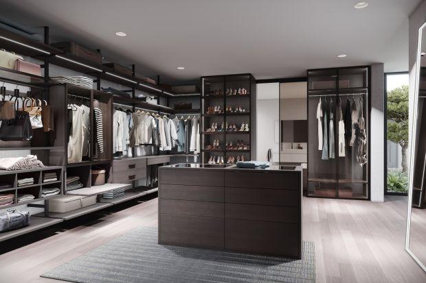 Garderoba w domu - tak możesz ją urządzić