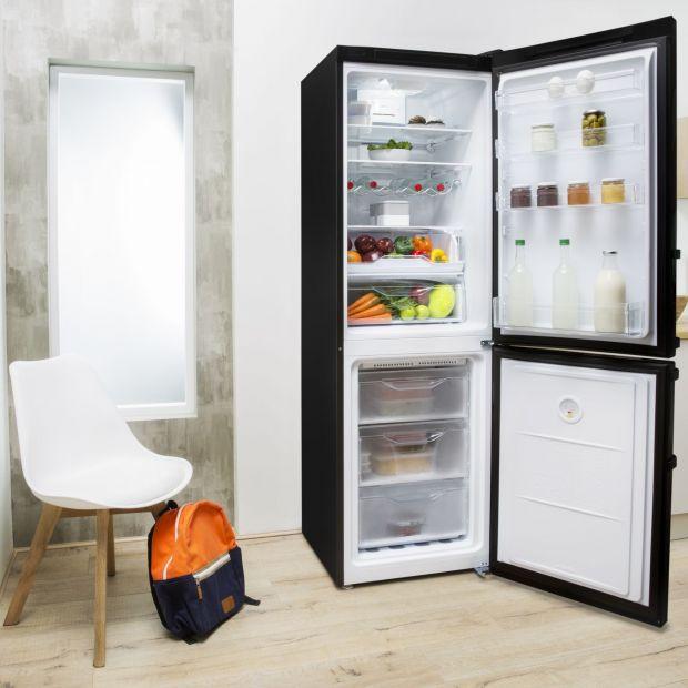 AGD do kuchni - nowoczesne chłodziarko-zamrażarki zaskakują funkcjami