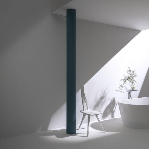 Nowości do łazienki - wanny wolnostojące i do zabudowy