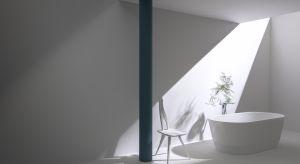 Seria wanien zaprojektowana została przez Petera Wirza, co oznacza minimalizm, funkcjonalność bez utraty estetyki i jakości.