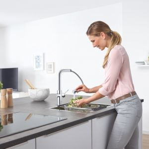 System Grohe Blue Home. Fot. Grohe