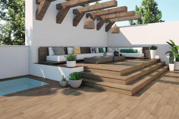 Dobry projekt, estetyczne wykończenie oraz designerskie i funkcjonalne meble ogrodowe to idealny przepis ma komfortowy wypoczynek na świeżym powietrzu.